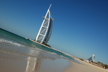 photo of Jumeirah Beach