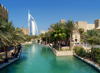 luxury hotels Dubai